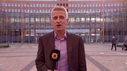 TBS voor man die Louis van Lent in Den Bosch doodde; daders is een gevaar, zegt rechter.