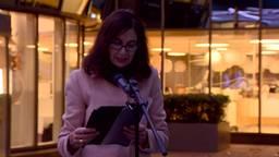 Familie plaatst gedenkplaat voor Juliette Bouhof