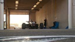 Martien Jans uit Boxmeer hoopt op stageplek bij Formule 1