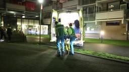 Twee gewonden na korte brand in Eindhovens woonzorgcentrum