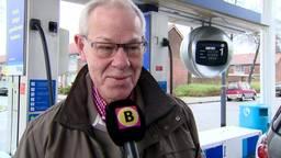 Diesel in Brabant onder de euro, tanken is weer leuk