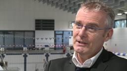 Provincie Brabant investeert tonnen in wetenschappelijk zwembad Eindhoven