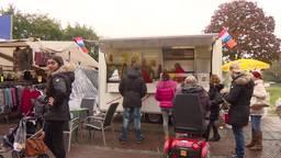 Tilburgse Sandy Mullens: van circusartiest naar frietboer
