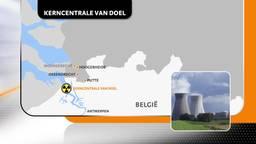 Zorgen in West-Brabant over verouderde kerncentrale Doel