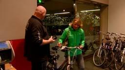 Al meer dan 700 handtekeningen voor 'Rudy van de fietsenstalling' bij station Breda