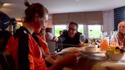 WK in Heusden-Zolder: alleen de regenboogtrui telt voor Mathieu van der Poel