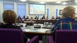 Gemeenteraad Steenbergen kan wat leren van leerlingen groep acht