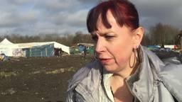 Brabantse provinciebestuurder helpt vluchtelingen in het Franse Duinkerken