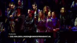 Rockacademie in Tilburg nog altijd populair: 'Alleen maar talent hebben, is niet goed genoeg meer'