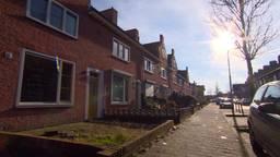 Potentiële huurder bedreigt medekandidaten voor huis in Pijnboomstraat in Breda