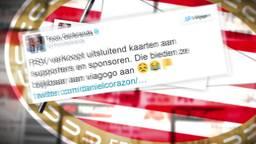PSV pakt illegale kaartverkoop hard aan: extra oplettend voor Champions League-wedstrijd tegen Atlético Madrid