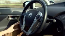 TNO demonstreert zelfrijdende auto's
