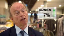 Het succes van modezaak Van Tilburg in Nistelrode