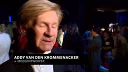 Addy van den Krommeracker presenteert zijn nieuwe collectie