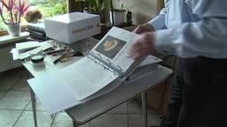 Postzegelverenigingen sterven uit omdat jongeren niets zien in het verzamelen van postzegels