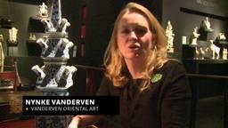Bosschenaar Floris Vanderven verkoopt Aziatisch antiek op de Tefaf