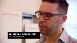 Inbrekers stelen complete zonnebrillencollectie van Oosterhoutse brillenzaak