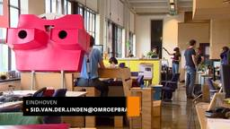 Neelie Kroes opent adviesloket voor startups op High Tech Campus