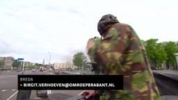 Landmachtdagen Breda