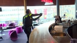 """""""Leg je wapen neer!"""" Politie in Tilburg oefent met extreem geweld"""