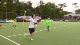 Heren 1 HC Tilburg promoveren na bloedstollende wedstrijd naar hoofdklasse