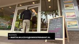 'Kruijswijkmania' slaat toe in Nuenen, dorp kleurt steeds meer roze nu Kruijswijk Giro leidt