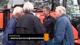 Erik Breukink, Johan van der Velde en Lars Boom over verrichtingen van Kruijswijk in de Giro