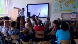 24 uur skypen met kinderen over de hele wereld