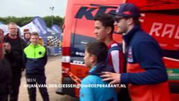 Herlings rijdt naar nationale titel in Emmen