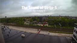 The Sound of Strijp-S is een megakunstwerk in Eindhoven