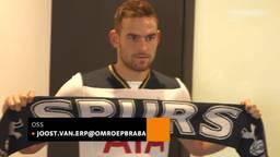 Vincent Janssen voor 22 miljoen euro naar Tottenham Hotspur