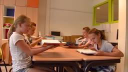 Vakantie! Basisschoolkinderen Land van Cuijk eerder vrij door Vierdaagse