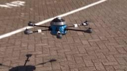 Afghaanse Eindhovenaar ontwikkelt drone voor een mijnvrije wereld