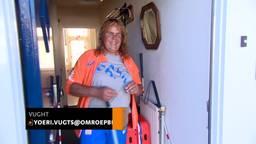 Blinde discuswerpster Ingrid van Kranen op nippertje naar Paralympische Spelen