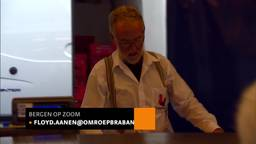 Poelier voelt zich weggepest op de markt in Bergen op Zoom