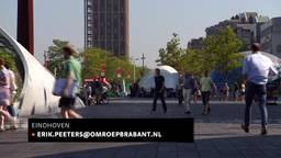 Lucht in Brabant is viezer geworden door hoge temperaturen