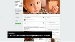 Vlees voor arme gezinnen in beslag genomen Stichting snapt niets van ophef.