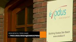 Kinderen van gevangenen moeten beter geholpen worden, zegt Exodus