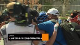 Geen tweede WK-goud, wel profploeg voor tevreden Karlijn Swinkels