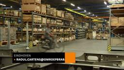 Personeel VDL vol lof over Wim van der Leegte