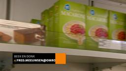 Rijdende supermarkt voor minima's in Laarbeek