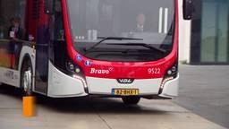 Hermes presenteert grootste elektrische busvloot van Europa
