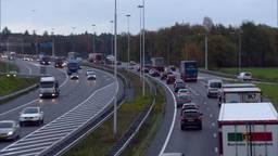Drukte in Brabantse steden neemt flink toe in de toekomst
