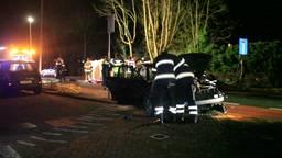 Bossche vrouwen aangehouden voor betrokkenheid bij dodelijk ongeluk Nieuwegein