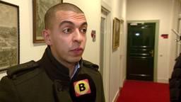 Taxichauffeurs Breda zijn niet meer boos