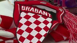 Megapopulair tijdens de carnaval: feestkleding in onze eigen Brabantse kleuren