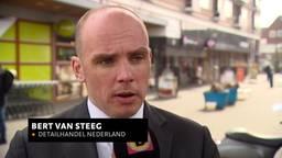 Detailhandel Nederland maakt zich grote zorgen over toename geweldadige plofkraken