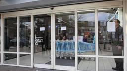 Ook vandaag nog stankoverlast in winkelcentrum Maaspoort in Den Bosch