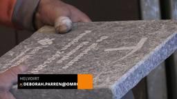Na ontelbaar veel stenen leggen in 52 jaar mag Hans van Loosbroek met pensioen