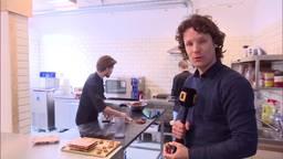 Koningsbonbon in Tilburg: 'We wilden iets unieks doen'